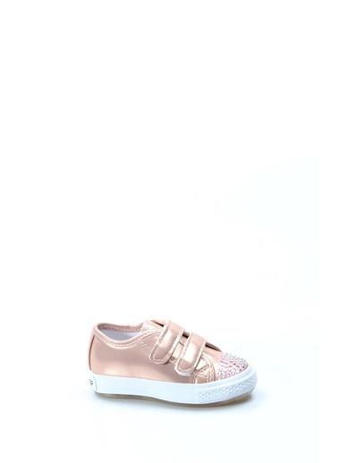 Fast Step Bebek Ayakkabısı Pembe